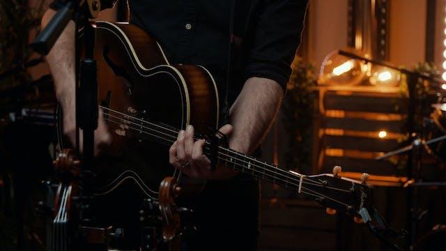 Seth Lakeman | King And Country | Glo...