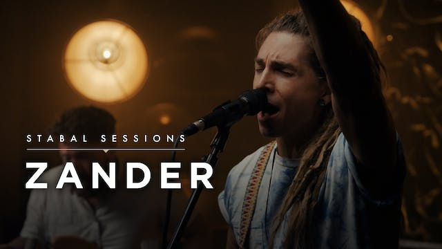 Zander - Live at Stabal Nashville