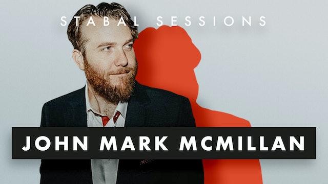 John Mark McMillan - Live at Burgess Barn