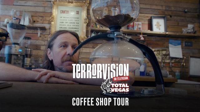 Terrorvision | On Television | Coffee Shop Tour