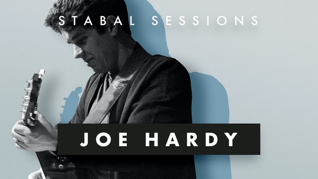 Joe Hardy - Live At Burgess Barn