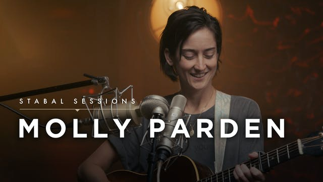 Molly Parden - Live at Stabal Nashville