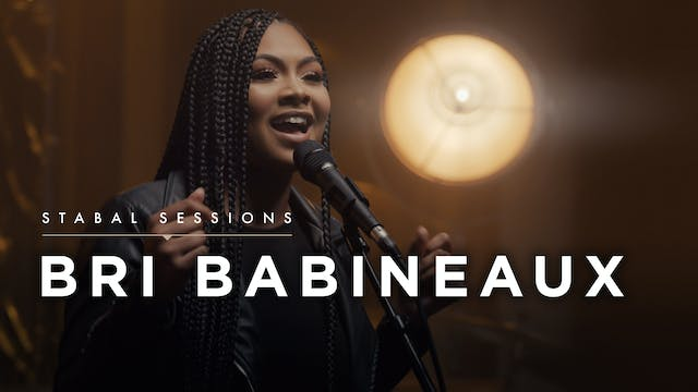 Bri Babineaux - Live at Stabal Nashville