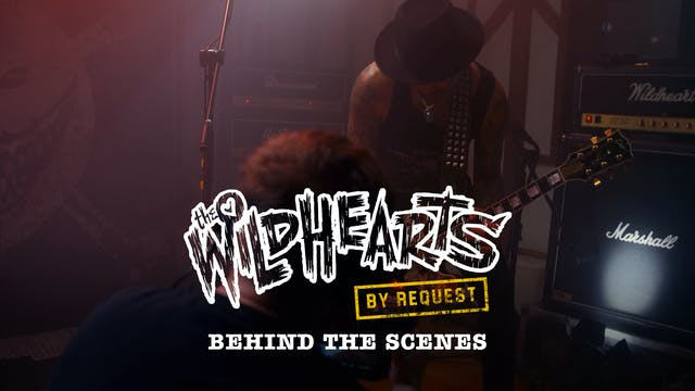 The Wildhearts | By Request | Stabal ...
