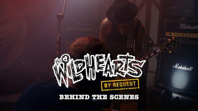 Stabal Mini Doc - The Wildhearts