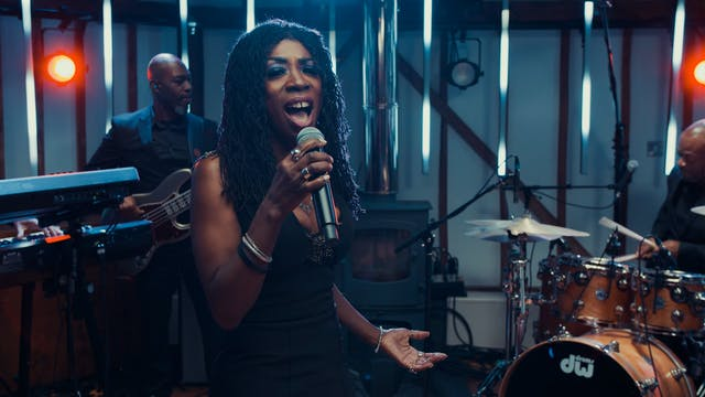 Heather Small | Just For You | Greate...