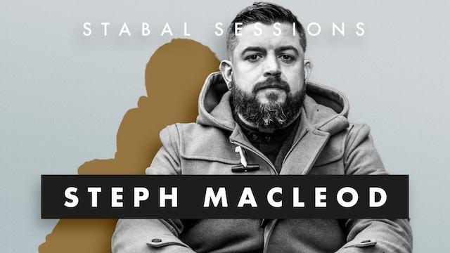Steph Macleod - Live at Burgess Barn