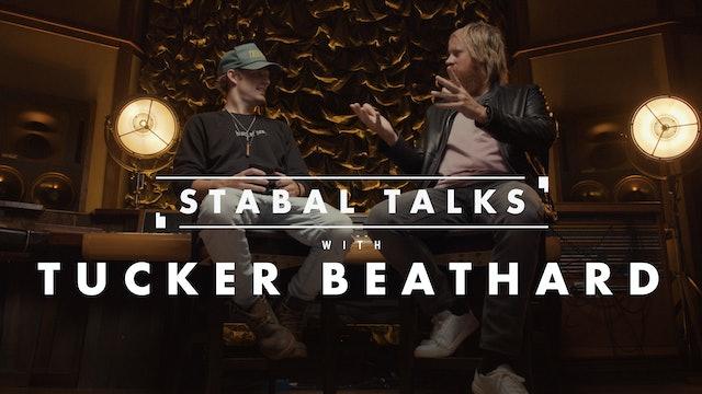 Tucker Beathard | Stabal Talk | Interview