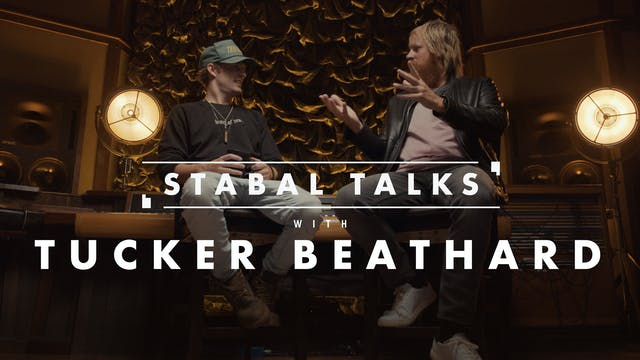 Stabal Talk with Tucker Beathard