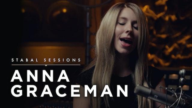 Anna Graceman - Live at Stabal Nashville