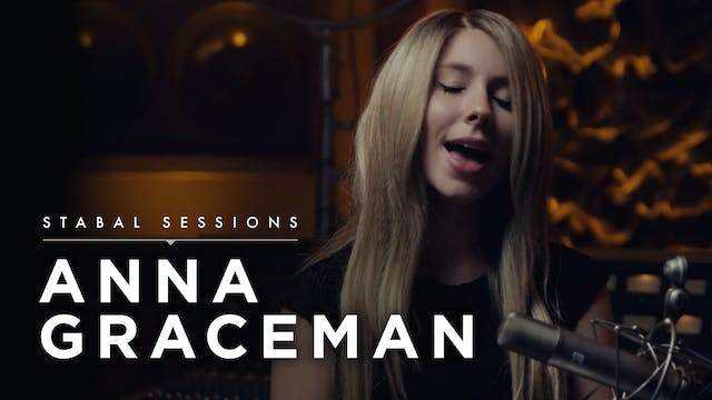 Anna Graceman - Live at Stabal Nashville