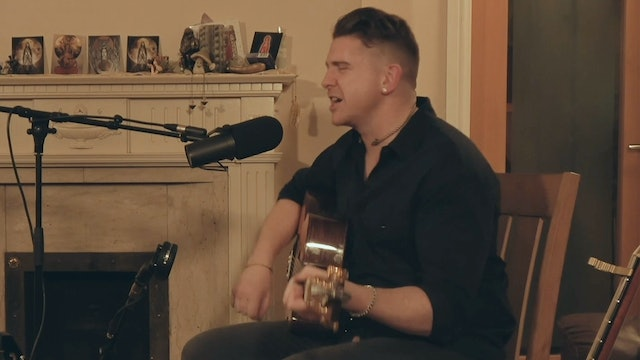 Damien Dempsey   Sing All Our Cares Away   St Patrick's Day Concert