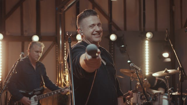Damien Dempsey   Almighty Love   Stab...
