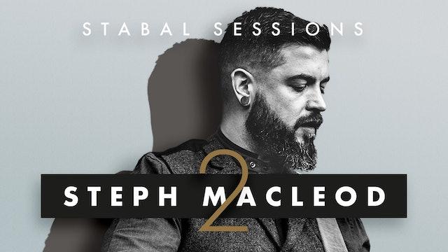 Steph Macleod - Live at Burgess Barn (Session 2)