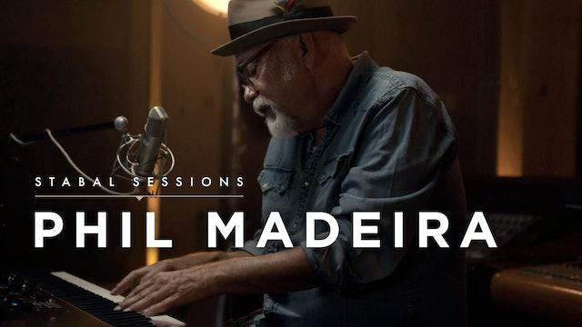 Phil Madeira - Live at Stabal Nashville