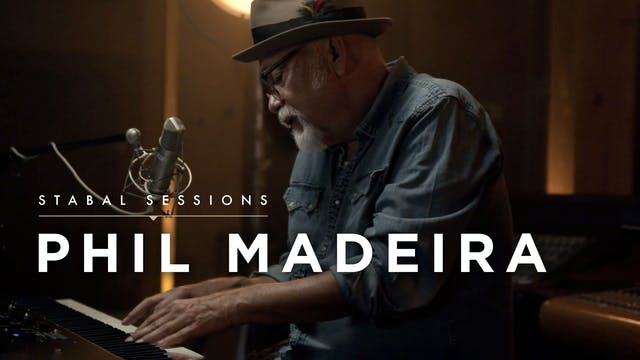 Phil Madeira - Live at Stabal Nashville