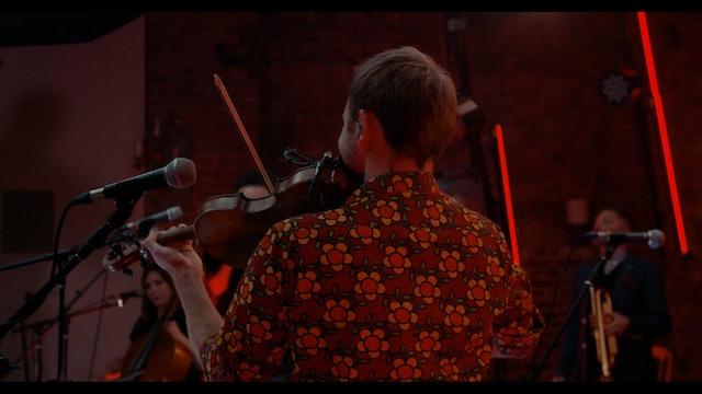 Bellowhead | Haul Away | 'Hedonism' Reunion Concert