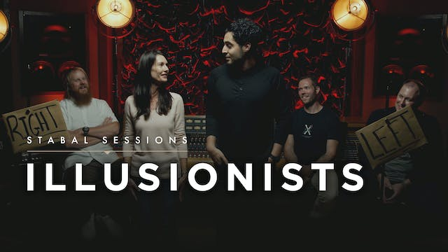 Illusionists - Live at Stabal Nashville