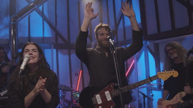 John Mark McMillan - The Road, The Ro...