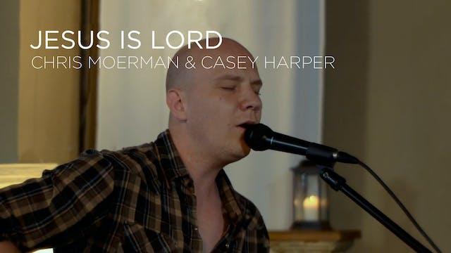 Jesus Is Lord - Stabal Hymn
