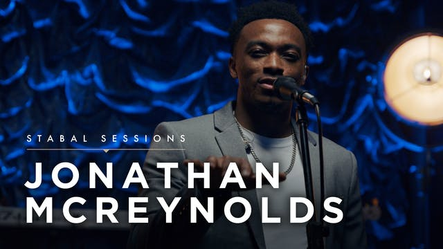 Johnathan Reynolds - Live at Stabal N...
