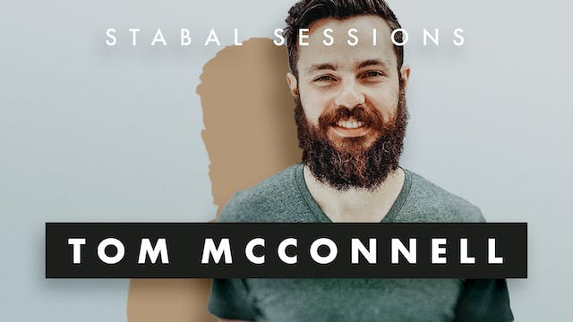 Tom McConnell - Live at Burgess Barn