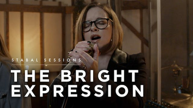 The Bright Expression - Live at Burge...