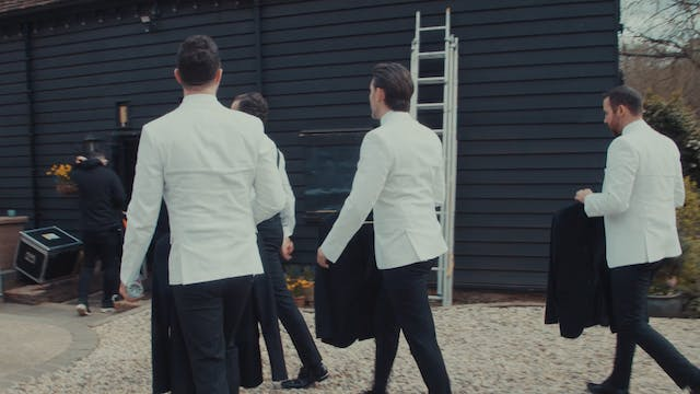 The Overtones | 10th Anniversary | Be...