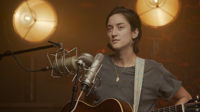 Molly Parden | These Are The Times | Stabal Session
