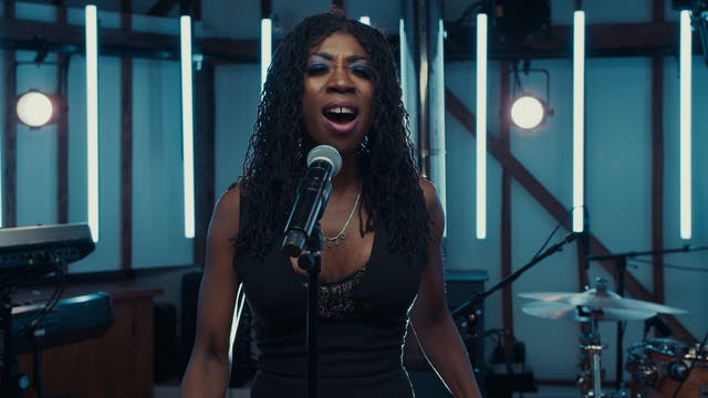 Heather Small | Colour Of My Life | G...