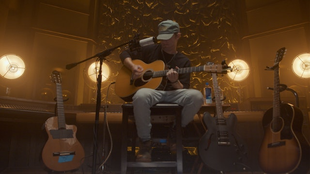 Tucker Beathard | I'll Take On The World With You | Stabal Session