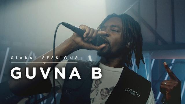 Guvna B - Live at Burgess Barn