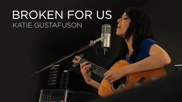 Broken For Us - Stabal Hymn