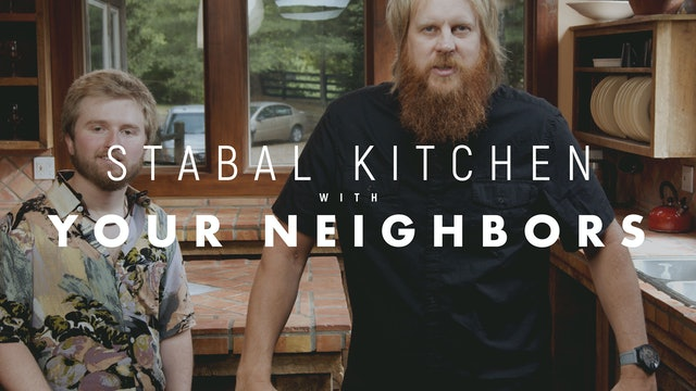 Stabal Kitchen with Your Neighbors