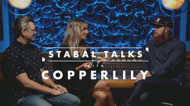 Stabal Talk - Copperlily