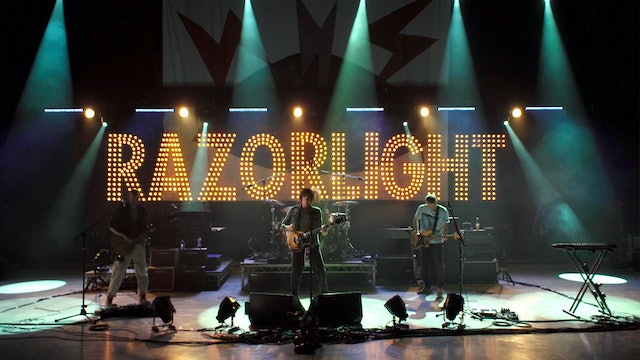 Razorlight | You And The Rest | Global Online Reunion Concert