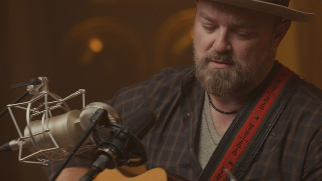 John Driskell Hopkins   Nothing   Songwriting Round #2