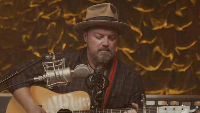 John Driskell Hopkins   Lonesome High   Songwriting Round #2