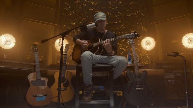 Tucker Beathard | Better Than Me | Stabal Session