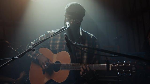 Jake Isaac | Talk About It | Album Pe...