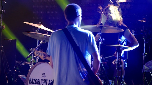 Razorlight | Which Way is Out | Global Online Reunion Concert
