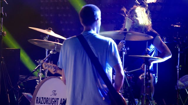 Razorlight | Which Way is Out | Globa...