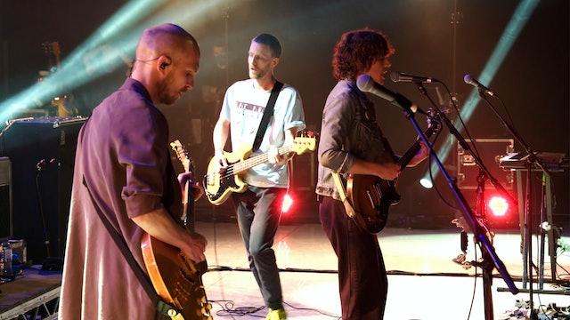 Razorlight | Get It And Go | Global Online Reunion Concert