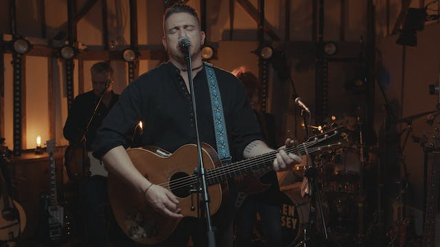 Damien Dempsey | It's All Good | Stab...