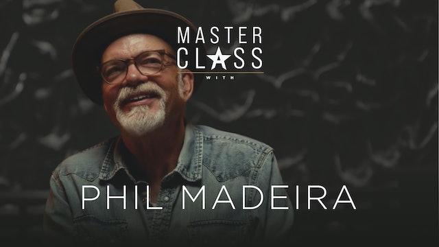 Phil Madeira   Stabal Masterclass