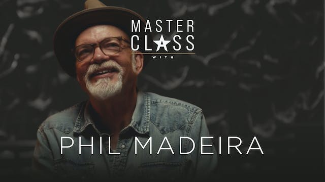 Stabal Masterclass with Phil Madeira