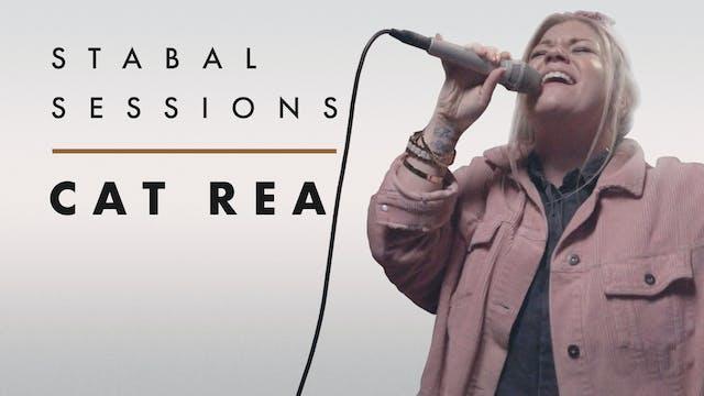 Cat Rea - Live at Burgess Barn