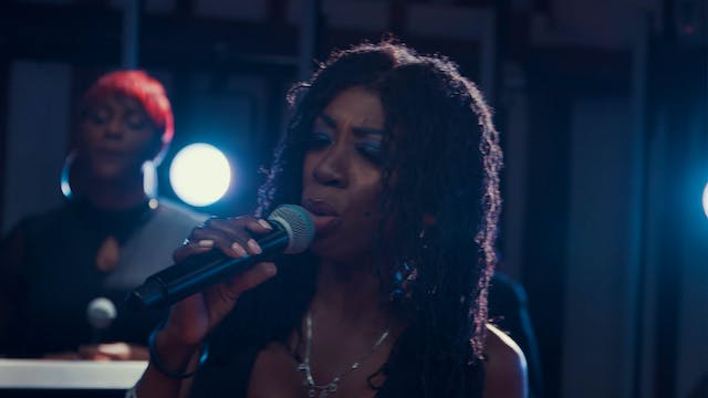 Heather Small | Search For the Hero |...