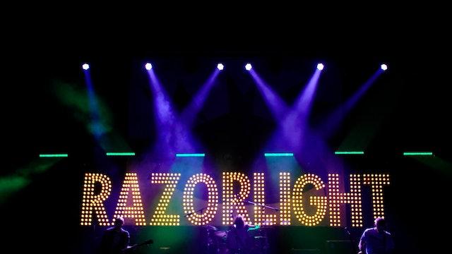 Razorlight | In The Morning | Global Online Reunion Concert