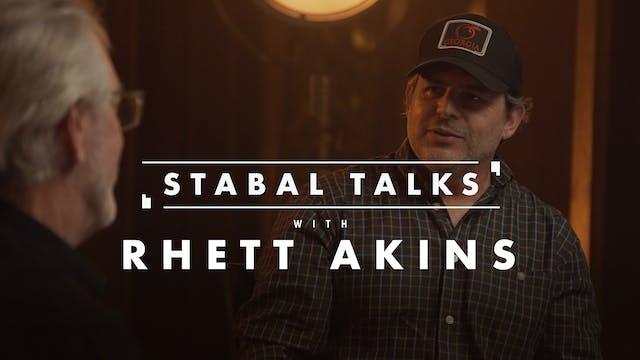Rhett Akins | Stabal Talk | Interview